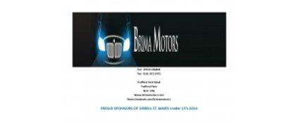 Brima Motors