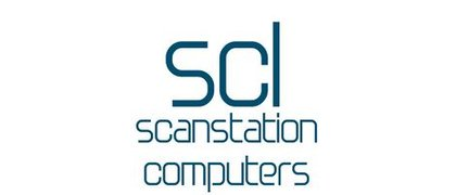 Scanstation Computers