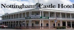 Nottingham Castle Hotel