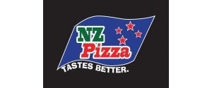NZ Pizza - Morrinsville