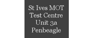 St Ives MOT and Test Centre