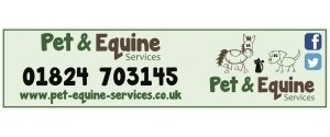 Pet and Equine Services