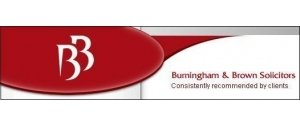 Burningham & Brown Solicitors