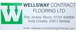 Wellsway Contract Flooring Ltd