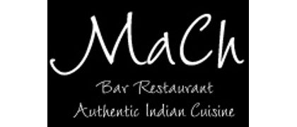 Mach Restaurant