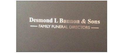 Desmond L. Bannon & Sons Funeral Directors