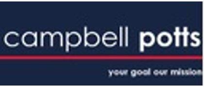 Campbell Potts