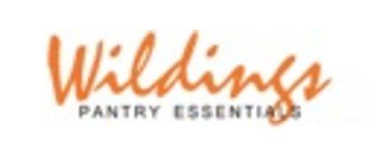 Wilding Pantry Essentials