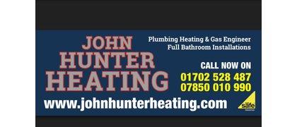 John Hunter Heating