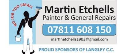 Martin Echells