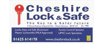 Cheshire Lock and Safe