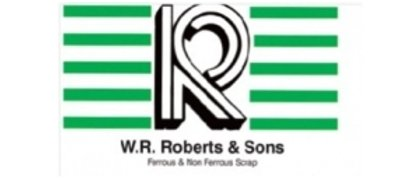 WE Roberts & Sons