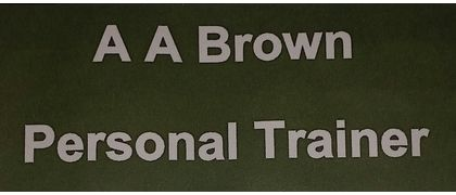 AA Brown