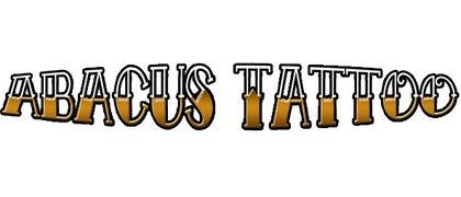 Abacus Tattoo