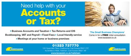 Tax Assist Accountants
