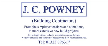 J C Powney Builders