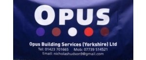 Opus Building Services (Yorkshire)
