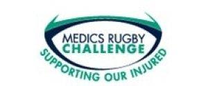 Rugby Medics challenge