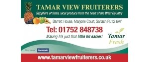 Tamar valley fruiterers