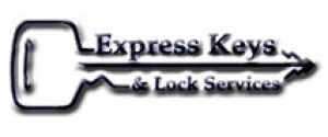 Express Keys and Locks