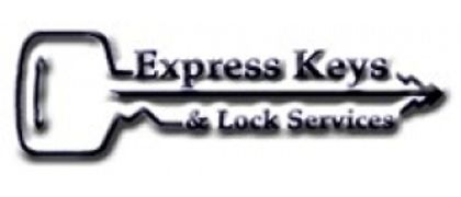 Express Keys and Locks