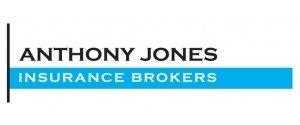 Anthony Jones UK