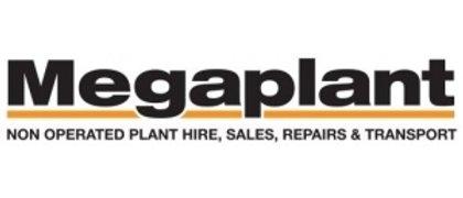Megaplant Hire