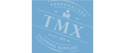 TMX Clothing Supplies
