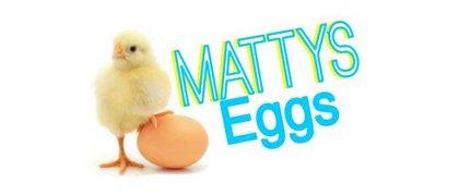Matty's Eggs