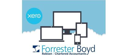 Forrester Boyd Chartered Accountants