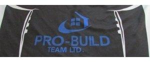 Pro - Build