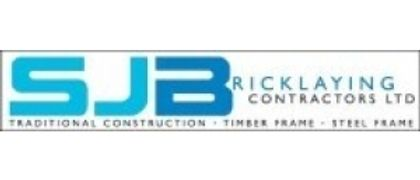 SJB Bricklaying Contractors LTD