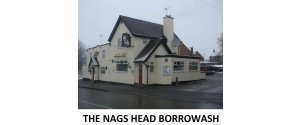 The Nags Head Borrowash