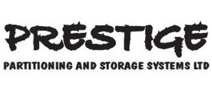 Prestige Partitioning & Storage Systems Ltd