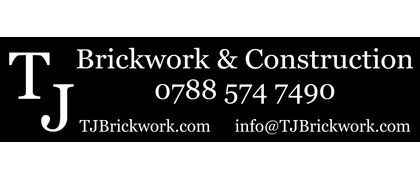 TJ Brickwork & Construction