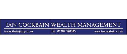 Ian Cockbain Wealth Management
