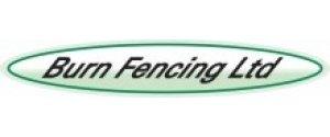 Burn Fencing