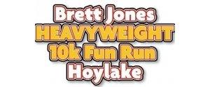 Brett Jones 10k Fun Run