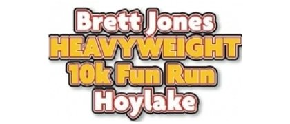 Brett Jones 10k Fun Run