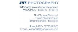 Joseph Kiff Photography