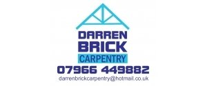 Darren Brick Carpentry