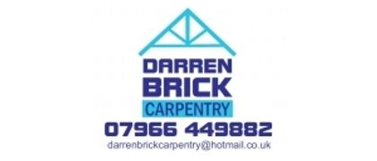Darren Brick Carpentry