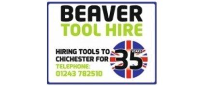 Beaver Tool Hire