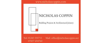 Nicholas Coppin