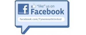 Tynemouth United Facebook