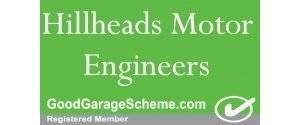 Hillheads Motor Engineers