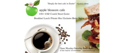 Apple Blossom Cafe