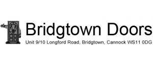 Bridgtown Doors