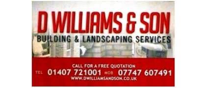 D.Willaims & Son