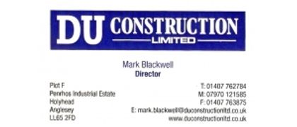 DU Construction Ltd
